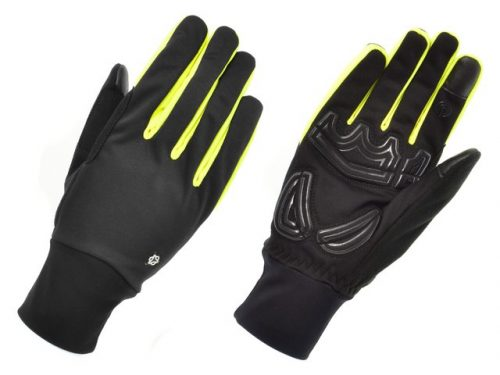 GLOVE WINDPROOF II BLACK