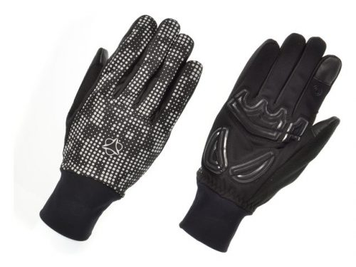GLOVE WINDPROOF II HIVIS