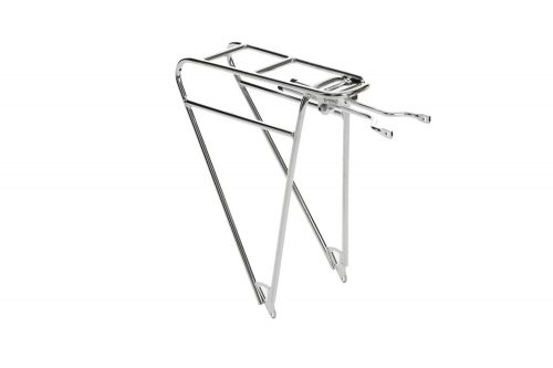 Pelago Commuter Rear Rack Stainless