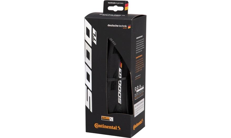 Continental - Grand Prix 5000 TL