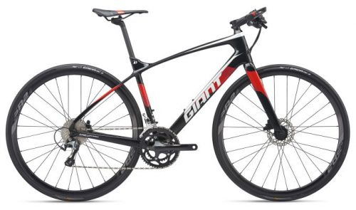 Giant FastRoad Advanced 2 2019