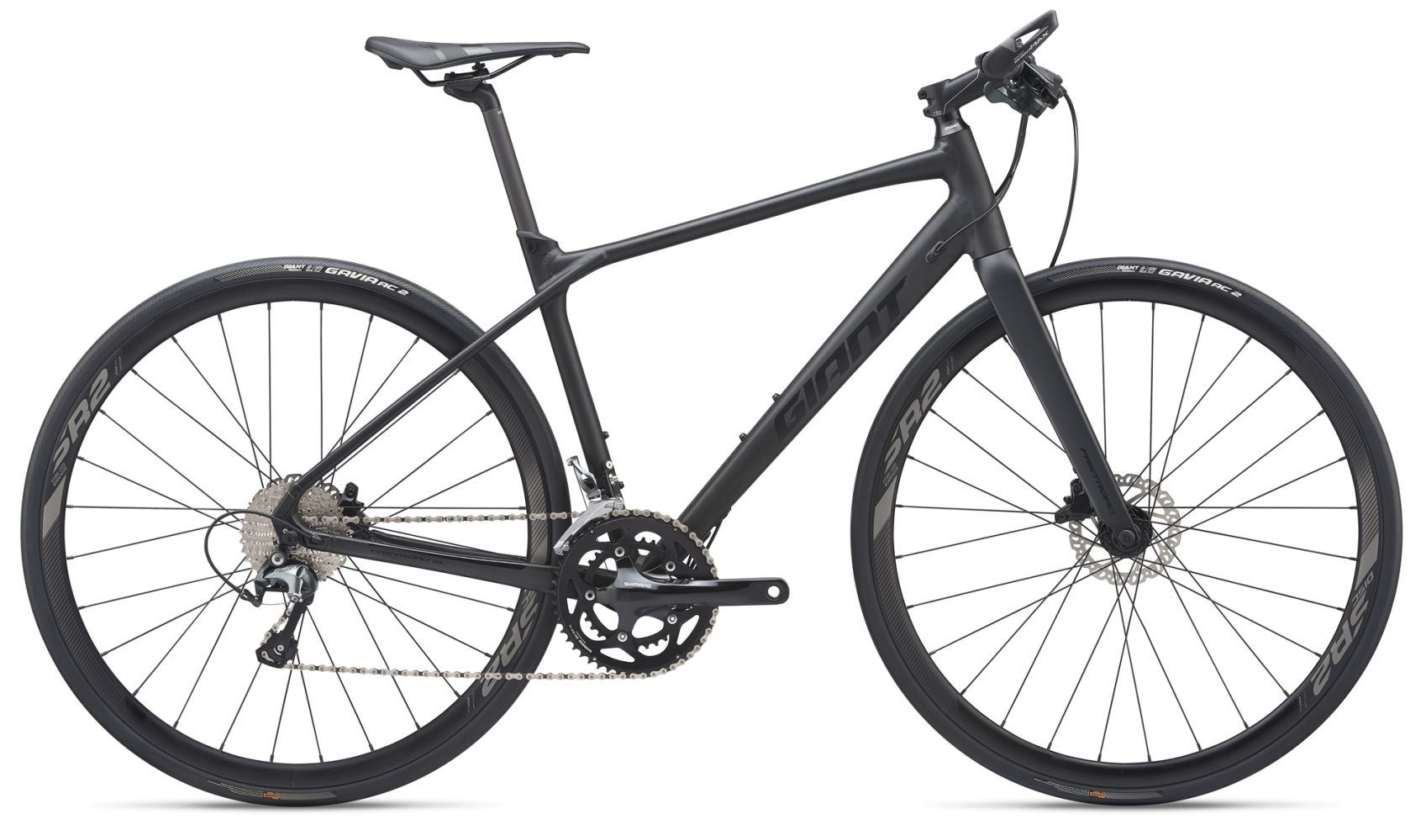 Giant FastRoad SL 1 2019