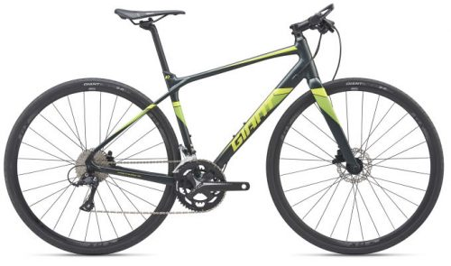 Giant FastRoad SL 2 2019